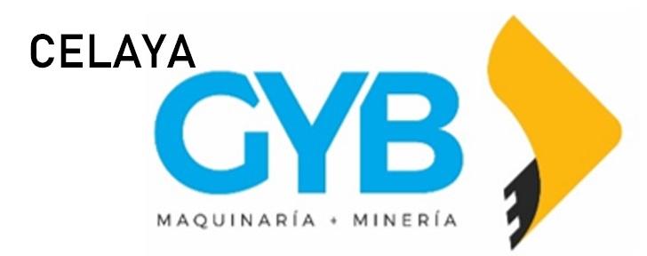 GYB Maquinaria Pesada Celaya