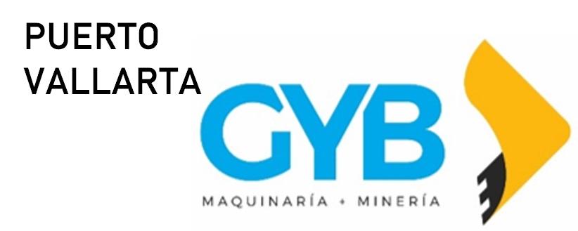 GYB Maquinaria Pesada en Puerto Vallarta