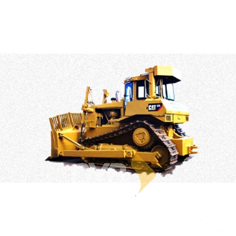 Servicio de Renta de Tractor D7H