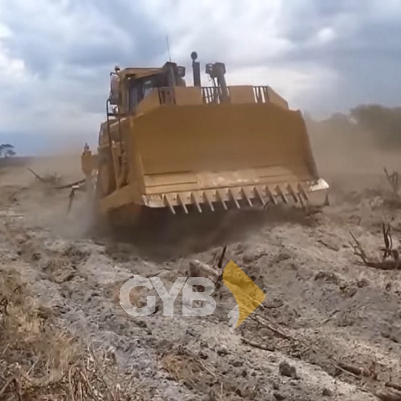 Bulldozer en Venta