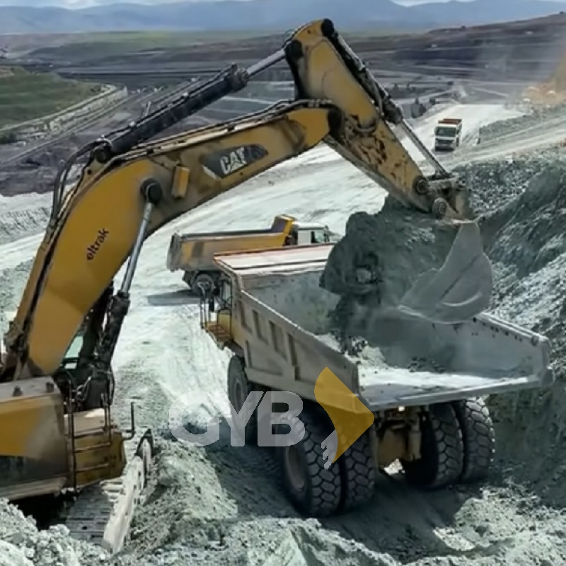 Excavadora 210 LC7 en Venta