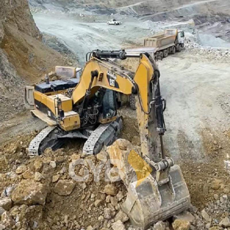 Excavadora 320C CAT en Venta