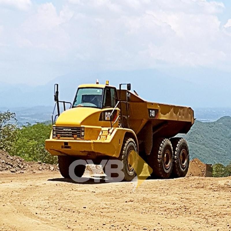 Camión Mineros en Venta